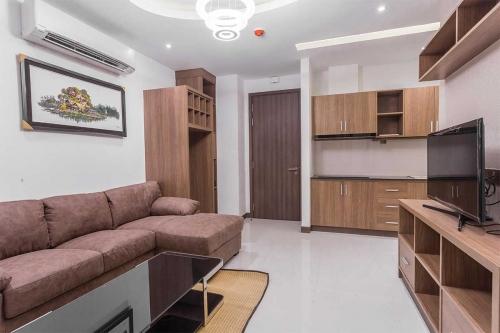 One Bedroom (49sqm)