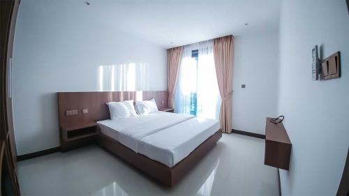 One Bedroom(59sqm)