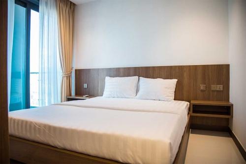 One-Bedroom(52sqm)